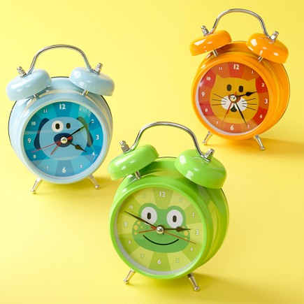 KidAlarmClocks